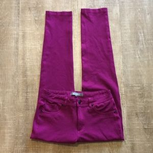 Hawthorne collection Jeggings, EUC